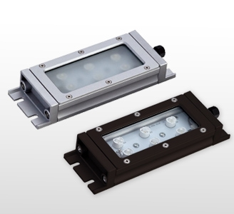 Flat LED LIGHT  NLE SERIES