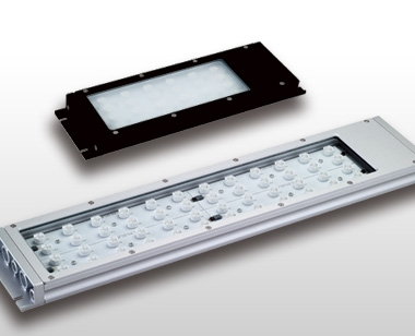 Flat LED LIGHT  NLW40/80