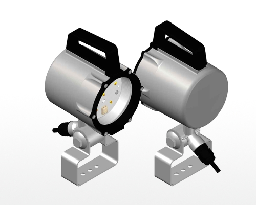LED SPOT light  NLSS15